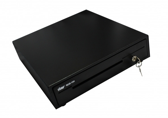 Star Micronics SCD100 Cash Drawer